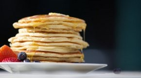 PTA Pancake